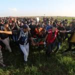 GAZA. Due minori uccisi dal fuoco israeliano