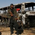 IRAN. Attentato nel sud-est, oltre 40 morti