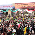 IRAN. La rivoluzione compie 40 anni in un nuovo isolamento