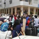 Stato di emergenza, Bashir militarizza il Sudan