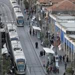 """La CAF rettifica: """"I nostri lavoratori contrari a metro leggera a Gerusalemme, non la compagnia"""""""