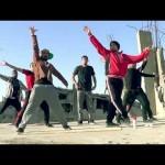 Gaza is Alive! Hip Hop per bambini e ragazzi sotto trauma