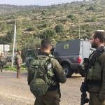 CISGIORDANIA. Due soldati feriti, due palestinesi uccisi