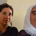 Le donne del Kurdistan (Prima parte)