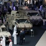 IL PONTE BALCANICO. Le armi bosniache in mostra ad Abu Dhabi