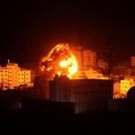 GAZA/ISRAELE. Calma apparente, dopo una notte di tensione