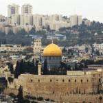 LIBRI. La bellezza perversa di Gerusalemme