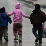"""Unicef: """"Il 2018 l'anno più sanguinoso per i bambini in Siria"""""""