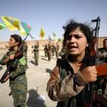 Per la procura di Torino le Ypg non hanno sconfitto l'Isis