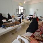 YEMEN. Strage della coalizione vicino ospedale, aumento dei casi di colera