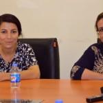 Le donne del Kurdistan (Terza parte)