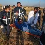 GAZA. Marcia del Ritorno, due palestinesi uccisi