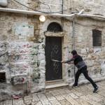 Gerusalemme in vendita: le case palestinesi nelle mani dei coloni