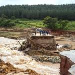 FOCUS ON AFRICA. Il ciclone Idai devasta il Mozambico