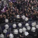 TURCHIA. La polizia attacca la marcia delle donne