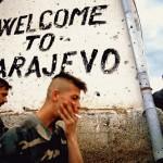 "IL PONTE BALCANICO. Libro. ""Sopravvivere a Sarajevo"""