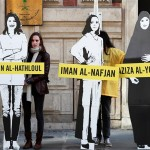ARABIA SAUDITA. Restano in carcere attiviste torturate e minacciate di stupro