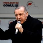 TURCHIA. Dalle municipali schiaffo ad Erdogan