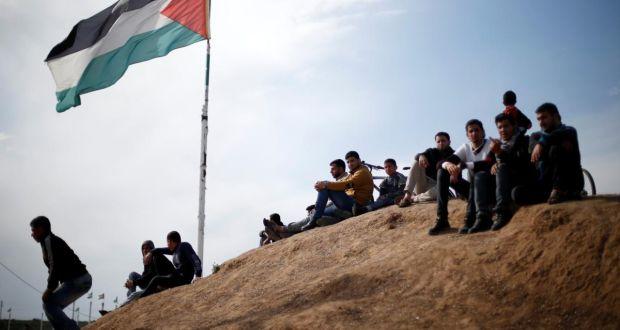 Gaza (Fonte foto Reuters: Mohammed Salem)