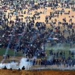 OPINIONE. Come anche la sinistra disumanizza i palestinesi di Gaza