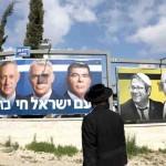 Elezioni israeliane. «In Israele nazionalismo sfrenato, Europa cieca»