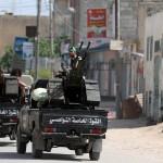 LIBIA. Si intensifica lo scontro Haftar-Serraj