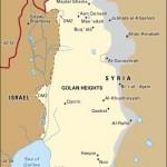 SIRIA. Damasco pronta a combattere per liberare il Golan