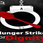 Israele accetta richieste dei detenuti palestinesi: termina sciopero della fame