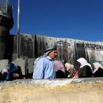CISGIORDANIA. Raid dell'esercito: ucciso un palestinese