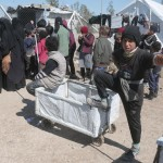 SIRIA. Isis di nuovo all'attacco, uccisi 35 soldati siriani