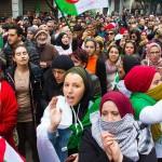 ALGERIA. Se ne va una delle B, ma l'esercito è alla porta