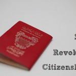 BAHRAIN. Revocata la cittadinanza a 138 sciiti