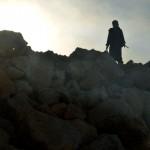 KURDISTAN. Le milizie curde in Bashur