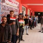 EGITTO. Voto farsa, al Sisi avanti fino al 2030