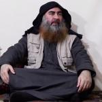 """ISIS. Il """"califfo"""" Al Baghdadi riappare e promette vendetta"""