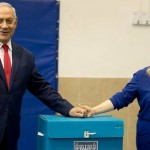 ISRAELE. Pareggio Bibi-Gantz, Netanyahu verso il governo