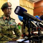 SUDAN. Lascia anche il leader del golpe