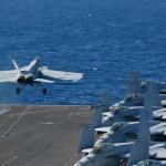 USA/IRAN. Dopo la portaerei Trump invia nel Golfo i B-52