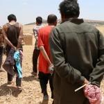 Nei campi di detenzione in Siria c'è l'Isis «invisibile»