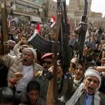 "YEMEN. Drone esplosivo houthi colpisce ""deposito di armi"" in Arabia Saudita"