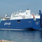 Nave saudita verso il porto di Genova. Camalli e ong si mobilitano