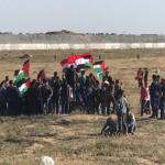 GAZA. Raid israeliani sulla Striscia, uccisi tre civili