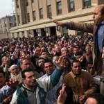 PRIMO MAGGIO. Dal tramonto all'alba? I lavoratori egiziani tra repressione e future proteste