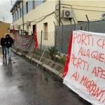 BAHRI YANBU. Il cargo saudita arriva a Genova, portuali in sciopero