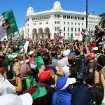 ALGERIA. Cancellate le presidenziali