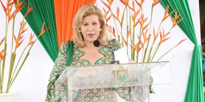 Dominique Folloroux-Ouattara