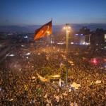 TURCHIA. Iniziato il processo per le proteste del Gezi Park
