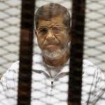 """EGITTO. La morte """"naturale"""" di Mohammad Morsi"""
