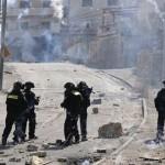 Torna l'Intifada a Gerusalemme