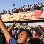 SUDAN. L'esercito attacca il presidio di protesta a Khartoum